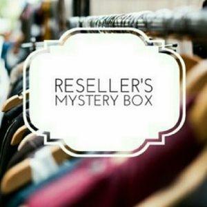 Reseller Mystery Box ??